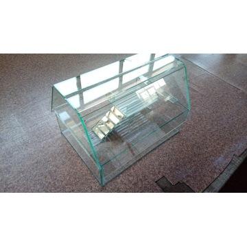 Akwarium,terrarium,domek dla gryzonia