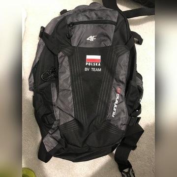 Plecak Turystyczny marki 4F Nowy