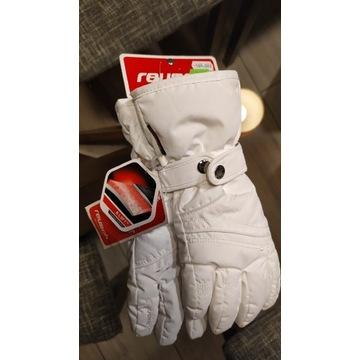 Rękawice narciarskie Reusch Rixa R-TEXXT 6.5 NOWE