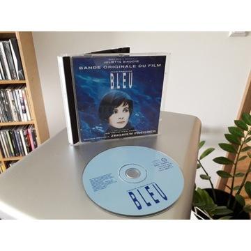 Zbigniew Preisner - Trzy kolory niebieski. Bleu