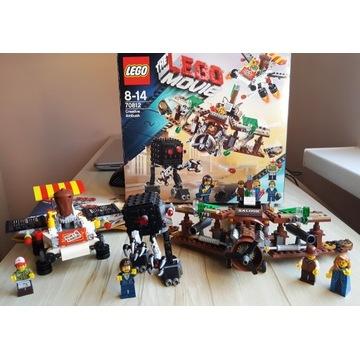 Lego Movie 70812