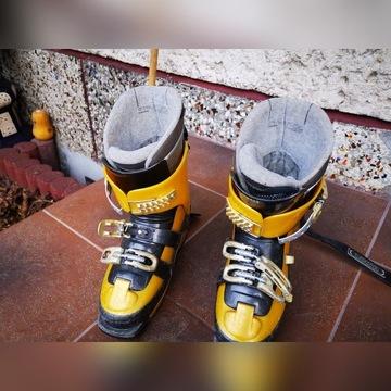Buty skiturowe rozm. 38
