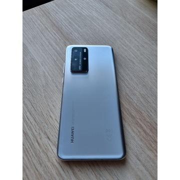 Huawei P40 PRO 8/256 5G Dual SIM- Stan Idealny