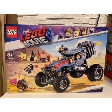 Lego Movie 70829