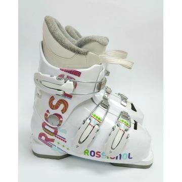 Buty narciarskie Rossignol Fun Girl J3