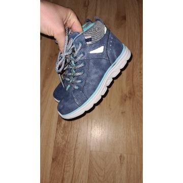 Trzewiki cool club 28 buty jesienne dla chłopca