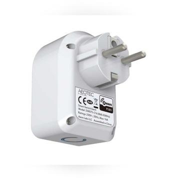 AEOTEC Smart Switch GEN5 ZW075-C16