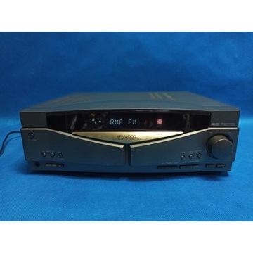 Amplituner 5.1 Kenwood R-V251 / PRO Logic / RDS