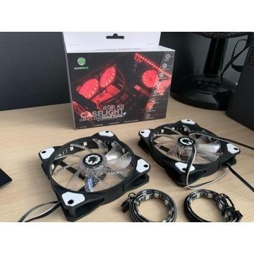 RGB kit GM-CL200 do PC