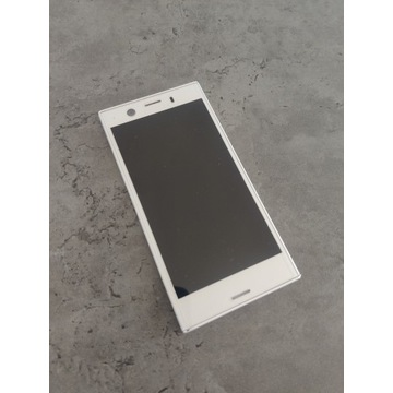 Sony Xperia Z1 Compact szary-srebrny 32 GB