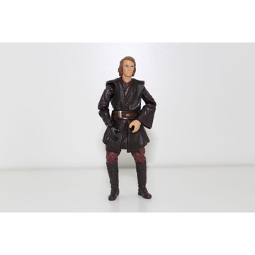 Anakin Skywalker - Star Wars - 40 figurek !