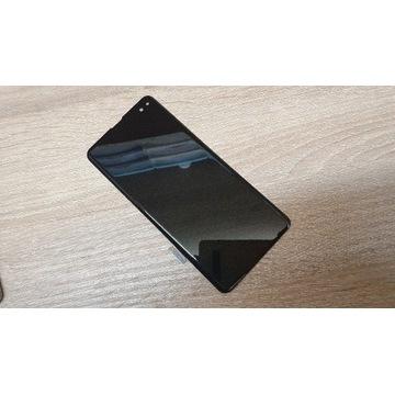 Wyświetlacz LCD Samsung Galaxy S10+