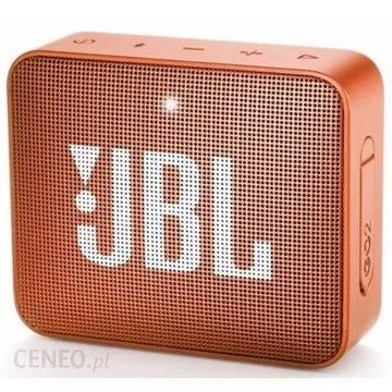 Głośnik Bezprzewodowy  JBL GO 2 BLUETOOTH orange