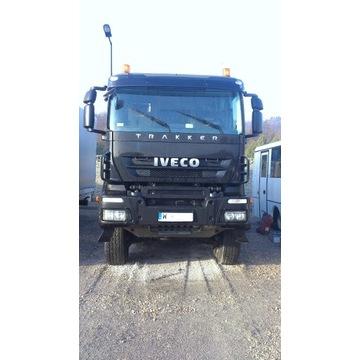 IVECO TRAKKER 450 8x8 2008r