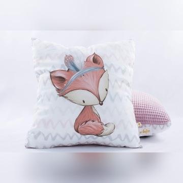 Poduszka dekoracyjna boho