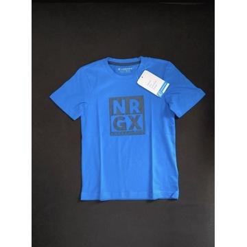 Koszulka chłopięca rozmiar 128