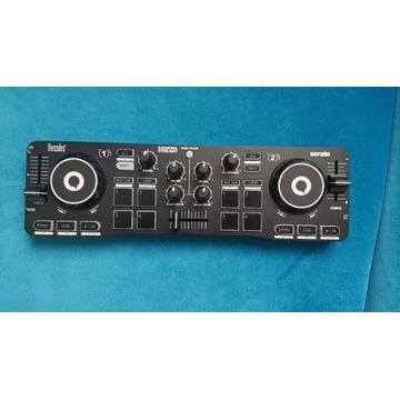 DJ kontroler hercules starlight