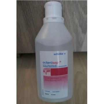 Octanisept 1L