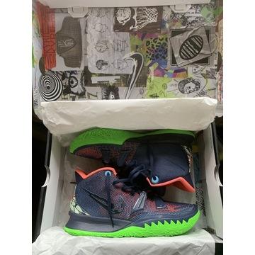 Buty Nike Kyrie 7 Samurai Ky