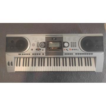 KEYBOARD organy MK-935 5 OKTAW