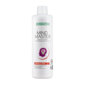 LR Mind Master Red 500 ml