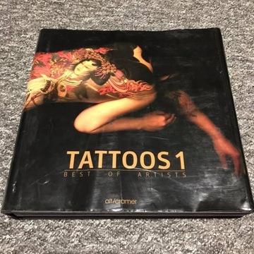 Tattoos 1 Best Of Artists