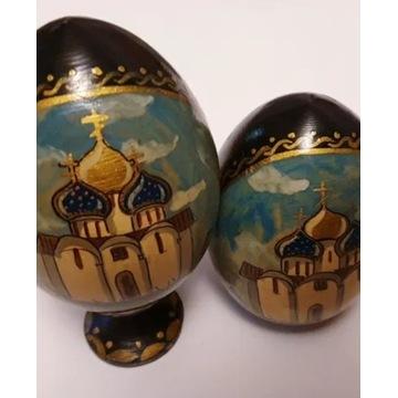 Pisanki Ruskie Ozdobne Wielkanoc