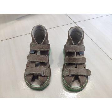 Profilaktyczne buty danielki