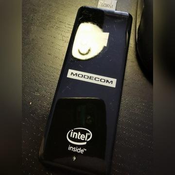 Mini komputer z WIN10 Modecom Free PC 32GB RAM