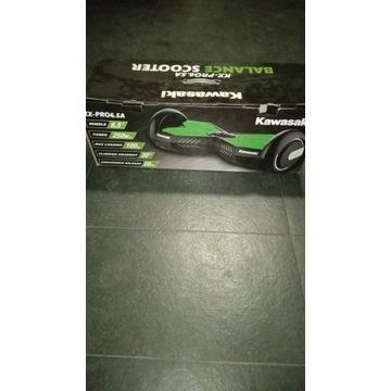 Deskorolka elektryczna KX-PRO 6.5A