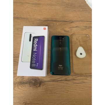 Redmi Note 8 Pro 6GB/128GB Forest Green