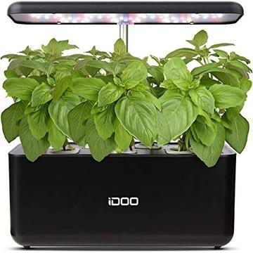 iDOO System hydroponicznych upraw 7podów