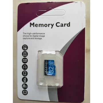 Karta pamięci micro SD 32gb