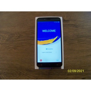 ASUS Zenfone 3 Max 5.5 ZC553KL ładny