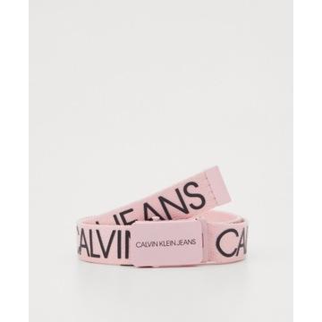 Pasek dziecięcy Calvin Klein 80 L/XL NOWY