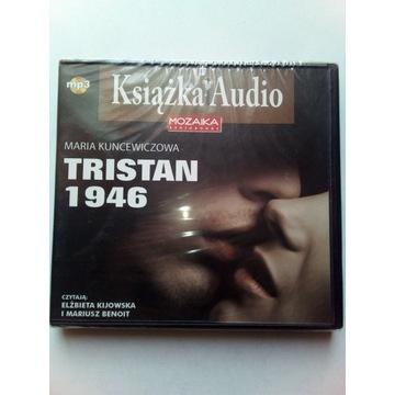 Tristan 1946 Maria Kuncewiczowa - Audiobook