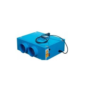 Profesjonalny generator ozonu