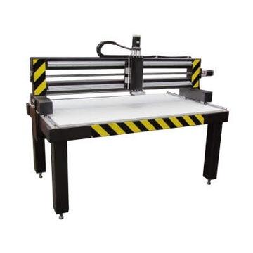Frezarka CNC - Ploter - Plazma CNC - Automatyka