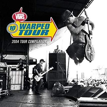 Vans Warped Tour 2004