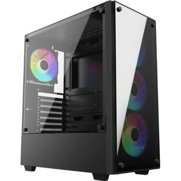 Komputer Stacjonarny Gamingowy  Ryzen 7_RTX3070