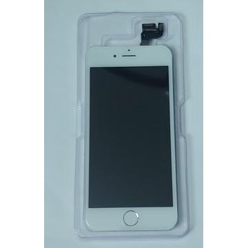 iPhone 6 Plus - nowy wyświetlacz LCD
