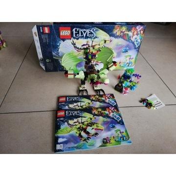 Lego Elves 41183