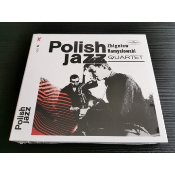 Polish Jazz 6: Zbigniew Namysłowski Quartet