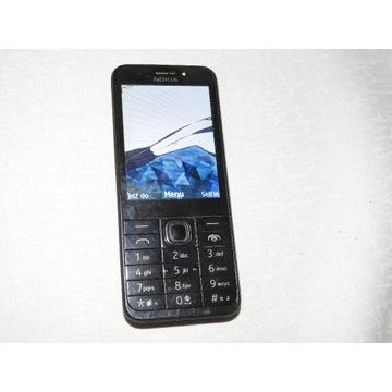 Nokia 230 RM1172 + BL-4UL uszkodzony wyświetlacz