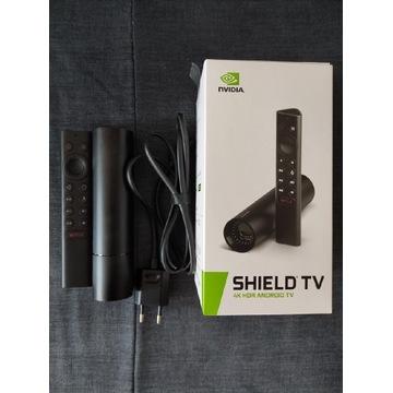 NVIDIA Shield TV 2019 Android TV