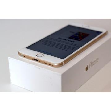 Apple iPhone 6s Plus Gold 16GB