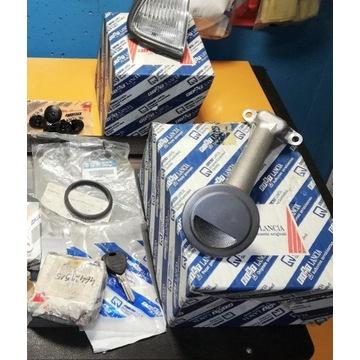 Smok pompy olejowej FIAT, ALFA, LANCIA - 60625972