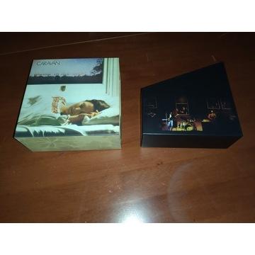 CARAVAN PUSTY BOX NA mini LP CD chiński