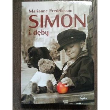 SIMON i dęby - Marianne Fredriksson