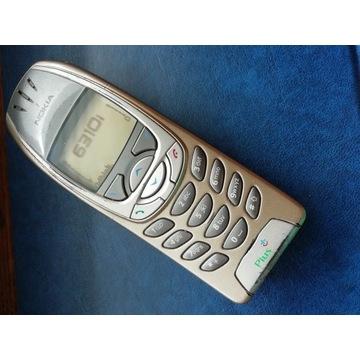 Nokia 6310i PL Menu Warto Ładowarka yt